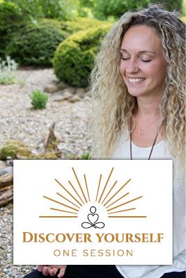 sarah carina schaefer, spiritualitaet, discover yourself, one session, selbstheilungskraft